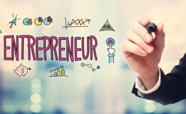 Using Entrepreneurs