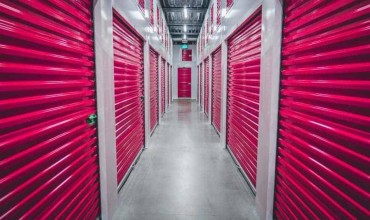 Can you run a business in a storage unit?