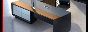 Office counter helps you to make your first impression