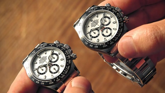 Why Are Counterfeit Watches Getting Popular?