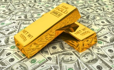Selling Gold at The Right Time