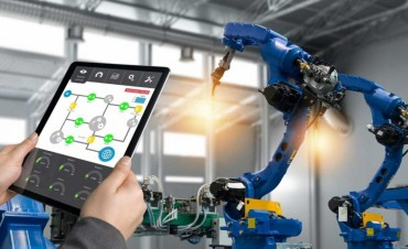 The issue of connectivity and how Industrial sector is using connectivity solutions:
