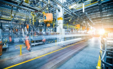 The impact of the pandemic on the industrial sector