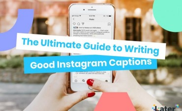 How to Create a Good Instagram Captions?