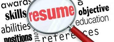 Looking for a professional resume writing service?