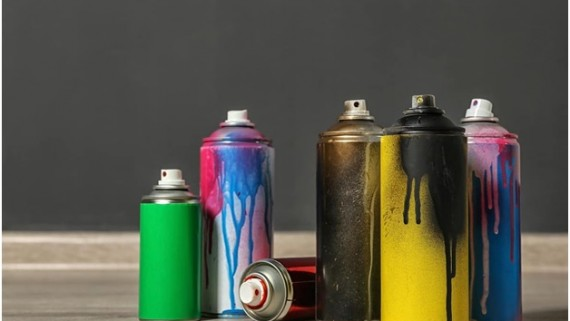 Toxic Paint Fumes: Side Effects & Ways To Deal With It