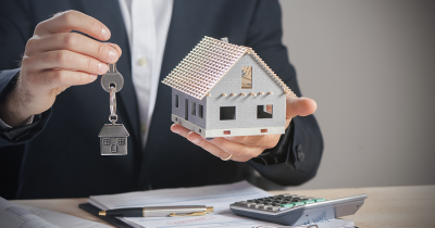 Get the insurance you need for your rental property