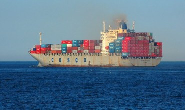 THE CONTRIBUTION OF SHIPPING COMPANIES IN GLOBALIZATION