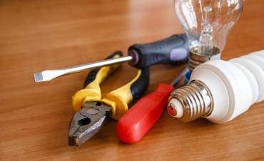 Useful Tips For Light Installation or Replacement