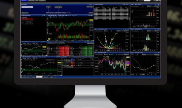 Broker and trader or investor are partners: