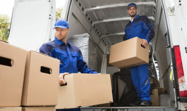 Three Aspects to Consider for Hiring a Moving Company